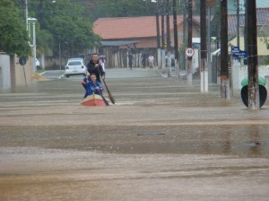 inundacao